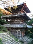 Azuchi_town_sokenji_tower